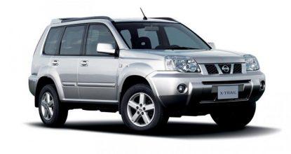 Перестал переключаться вариатор Nissan x-trail