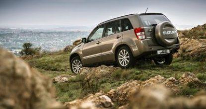 Suzuki Grand Vitara не устойчиво работает мотор
